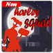 World Harley Quinn Squad Run by jigsaw studio