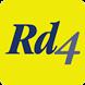 Rd4 Afvalapp by Reinigingsdiensten Rd4
