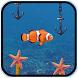 Nemo Finding Dory by qHp Games