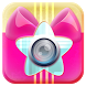 Square Art Photo Studio by Beautiful Girl Games and Apps