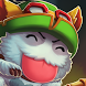 Hit Teemo by Frozenfly Studio