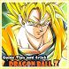 Guide For Dragon Ball Z: Dokkan Battle