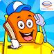 Marbel Shape Puzzle Kids Games by Educa Studio