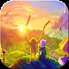 Adventure of Island Magic by devmorty