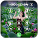OS9 Caller Screen Photo Dialer by Furry Global Beauty Collage