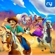 Westbound: Build Cowboys West by Rockyou Inc.
