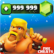 Cheat Clash Of Clans Pro by Louis Chanel