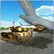 Tank Cargo Airplane Flight Sim by MegaByte Studios - 3D Shooting & Simulation Games
