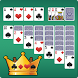 Solitaire King by mobirix