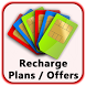 Mobile Recharge Plans & Offers by KidsWorld
