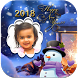 Happy New Year Photo Frames by Onex Labs