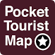 Lake District Tourist Map by Pocket Places