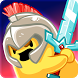 Hopeless Heroes: Tap Attack (Unreleased) by Upopa Games