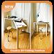 Creative DIY Folding Furniture