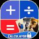 Photo, Video Locker - Calculator Vault by Encrypt Tech