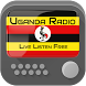 All Uganda Radio Stations Free by FmRadioWorld