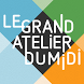 Le Grand Atelier du Midi by Réunion des musées nationaux - Grand Palais