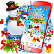 Christmas live wallpaper by HD Wallpaper themes