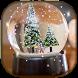 Snow Globe Live Wallpaper Design by Sweet Princess Games