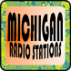 Michigan Radio Stations by Tom Wilson Dev