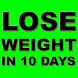 Lose Weight in 10 Days by Tecnology Inc