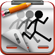 Animation Studio Stickman by Life for Apps