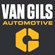 Van Gils Auto Inkoop App by Patrick van Gils