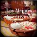 Aperitivos by Armando Martinez