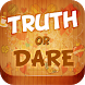 Truth or Dare Game (Dirty Sex) by Bay Biscuit