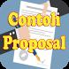 Contoh Proposal Terbaru by Davdev