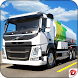 Driving Hill Oil Tanker Truck by Dlux Gaming