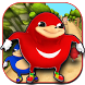 Uganda Knuckles MEME RUN 3D (DO YOU KNOW THE WAY) by Grab A Dosh