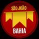 São João Bahia by Equilibra Digital