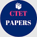 ctet past year question Papers by Examgroup