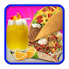 Taco Maker - Mexican Cuisine by Kids Fun Game