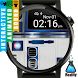 Rbot - Watch Face by Reality Labs