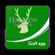 Hayston Golf Club by Whole In One Golf