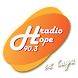 Radio Hope by serverapps