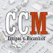 CCM Equipos y Recambios