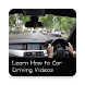 Learn Car Driving Video by XMesh Interactive Games