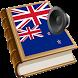 Maori papa kupu Ingarihi by Best dictionary creater