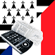 French Breton Dictionary by Bede Products