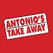 Antonio's by Flipdish