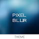 Pixel Blur For Xperia™ by Shuvro