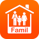 Famil互動通 by wiwistock