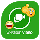 Whatsup Video by Free Music Online - BSNLINFO.COM