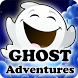 Ghost Adventures by BayuCreative