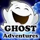 Ghost Adventures by BayuCreative