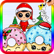 How to Draw Christmas Holiday Characters by Drawings Apps
