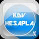 KDV Hesaplama by GBD